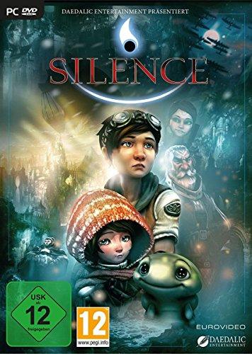 Silence - [PC]