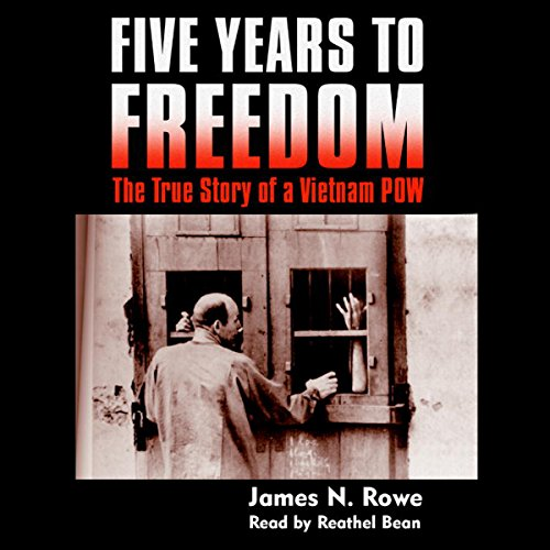 Five Years to Freedom cover art