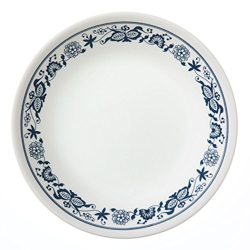 Corelle Livingware Old Town Blue 6-3/4' Bread & Butter Plate