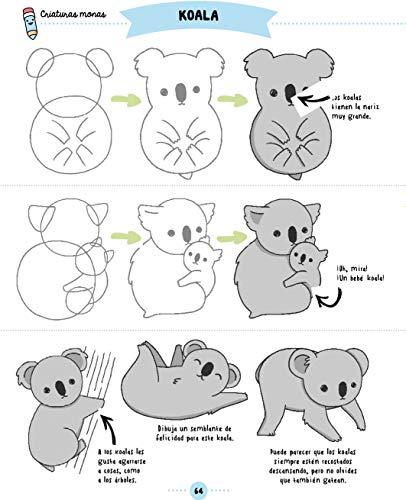 Kawaii. El arte japonés de para dibujar cosas monas: Ideas, técnicas y consejos para principiantes y expertos (LIBROS MAGAZZINI SALANI)
