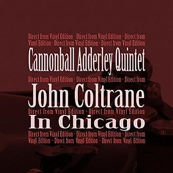 In Chicago (feat. John Coltrane)