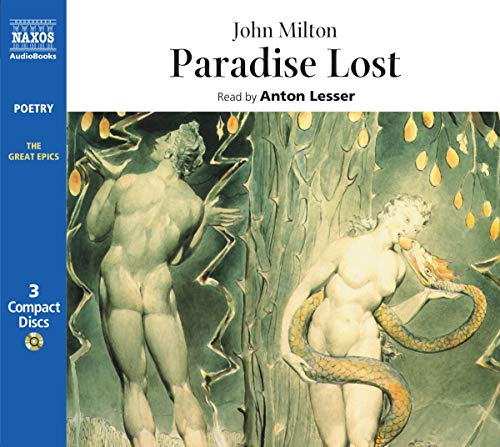 Paradise Lost (Great Epics) (Great Epics S.)