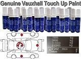 Vauxhall (Genuine OE) Pennelli per verniciatura
