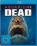 Aquarium Of The Dead (Film): nun als DVD, Stream oder Blu-Ray erhältlich