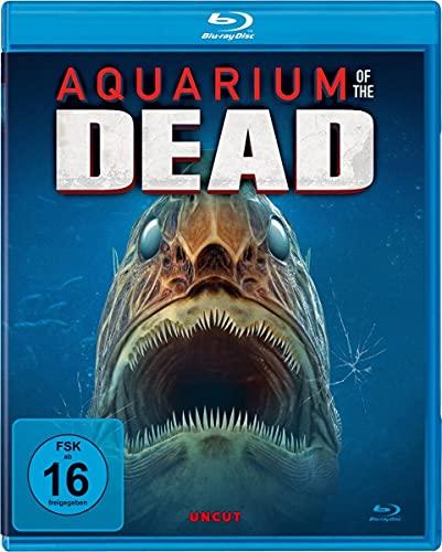 Aquarium of the Dead - Uncut Fassung [Blu-ray]
