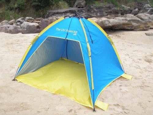 Shelta Australia Shelta U V Protector UV Shelter, Blue, 1.95 x 1.95 M