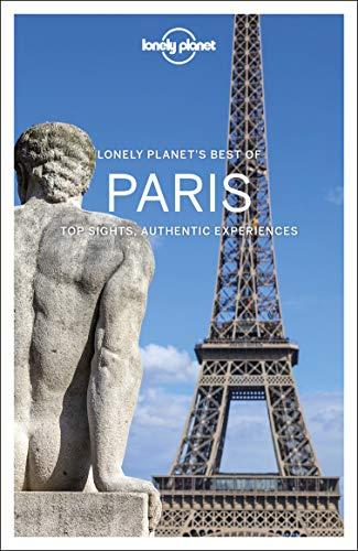 Lonely Planet Best of Paris (Best of City)