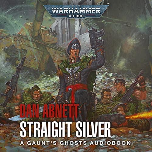 Straight Silver Titelbild