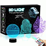 Holinox 3D Light Awesome Gift for Fans (MT271)