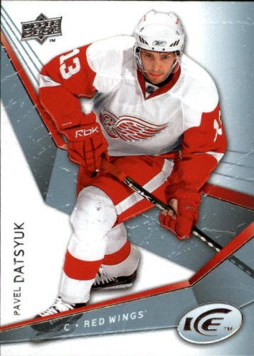 09 Upper Deck Ice - 4
