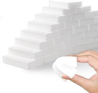 Trendbox Eraser Sponges 10x6x2cm Cleaning Sponges Melamine Multi-Functional Sponge for Kitchen, Bathroom, Toilet