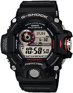 Casio - GW9400-1 - Reloj