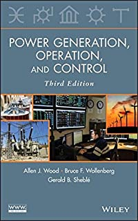 electrical power controls