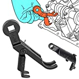Goupgo Rocker Arm Remover Installer & Valve Spring Compressor Tool Compatible with Chrysler, Dodge, Jeep 3.7 & 4.7L Engines Similar to 3747-123 10102 8426 8387 8516A