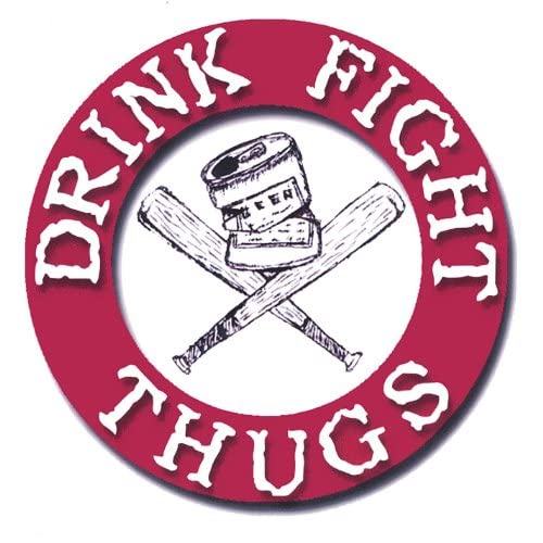 Drink Fight Thugs