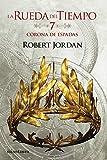 La Corona de Espadas nº 07/14 (Biblioteca Robert Jordan)