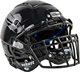 Schutt F7 VTD Adult Football Helmet with Facemask