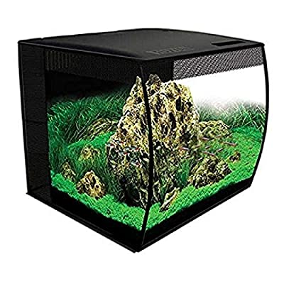 Hagen Fluval Flex Aquarium Kit, 41 x 39 x 39 cm, 57 Litre