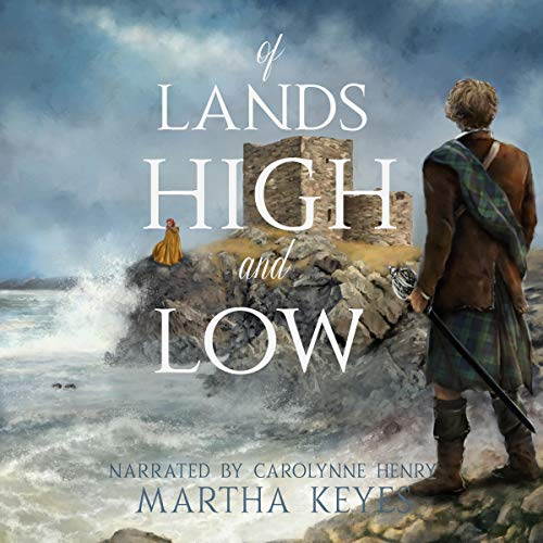 Of Lands High and Low cover art