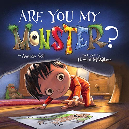 Noll, A: Are You My Monster? (I Need My Monster)