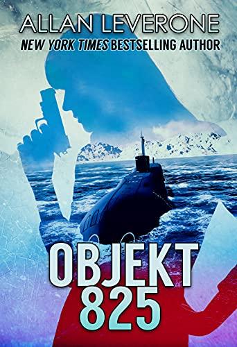 Objekt 825: A Cold War Spy Thriller (Tracie Tanner Thrillers Book 9) (English Edition)