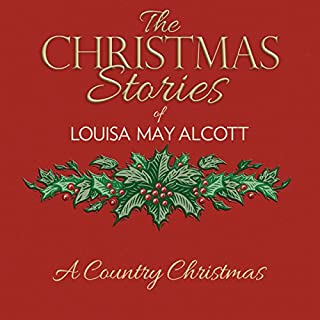 A Country Christmas cover art