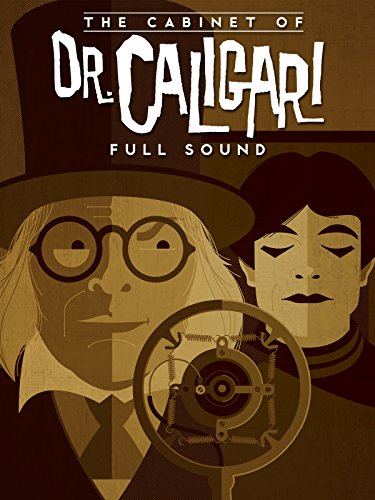 The Cabinet of Dr. Caligari Full Sound