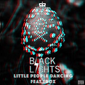 Little People Dancing (feat. Trøx)