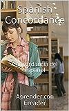 Concordancia del español: Spanish Concordate