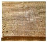 Giardino Persianas de bambú para Ventana, para el hogar, con Filtro de luz de bambú, Enrollable, para Ventana, para Interiores, para Porche, Patio, pérgola, balcón con 90% de protección UV