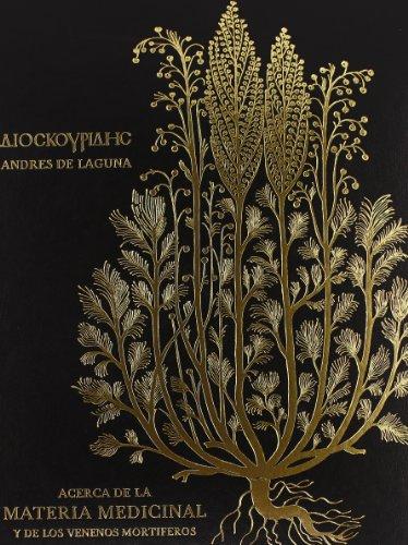 Dioscórides (Acerca de la materia medicinal)