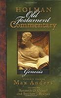 Holman Old Testament Commentary: Genesis
