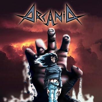 Arcania - EP