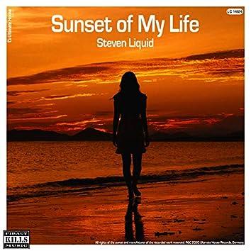 Sunset of My Life