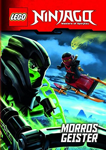 LEGO Ninjago: Morros Geister