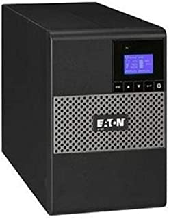 Eaton 5P 850VA/600W Line Interactive Sinewave Tower UPS w/LCD, 3 Year Warranty