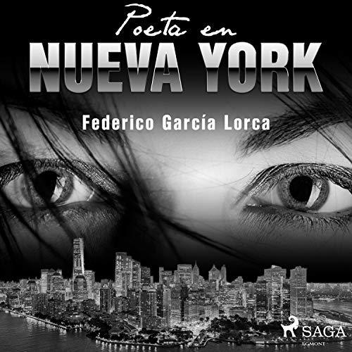 Couverture de Poeta en Nueva York
