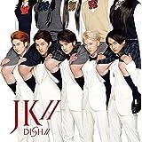 JK//(完全生産限定盤) [DVD]