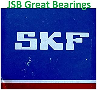(Qty. 10) 6006-2RS SKF Brand Rubber Seals Bearing 6006-rs Ball Bearings 6006 rs