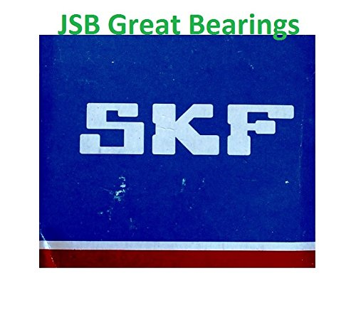 6206-2RS C3 SKF Brand Rubber Seals Bearing 6206-rs Ball Bearings 6206 rs