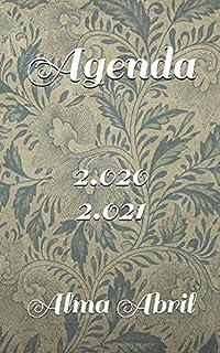 2.020 2.021: AGENDA
