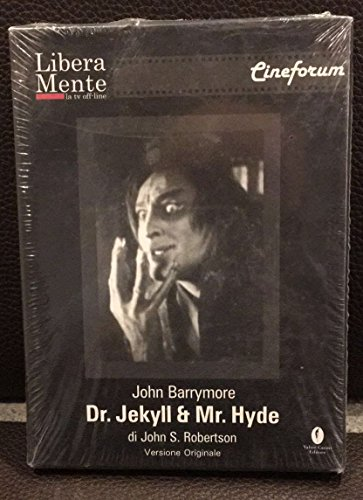 Dr. Jekyll and Mr. Hyde (1920) - Dottor Jekyll e Mister Hide