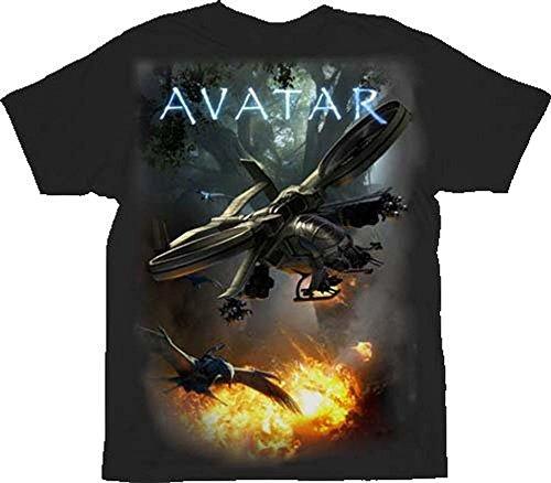 Tamaño Grande de la película El Avatar de plumón de Infantil con diseño de Batalla de Inglaterra