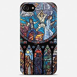 Inspired by Star wars phone case Star wars iPhone case 7 plus X XR XS Max 8 6 6s 5 5s se Star wars Samsung galaxy case s9 s9 Plus note 9 8 s8 s7 edge s6 s5 s4 note gift art cover rogue one mask