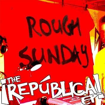 The Republica EP