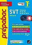 SVT Tle générale (spécialité) - Prépabac Réussir l'examen - Nouveau programme, nouveau bac (2020-2021)