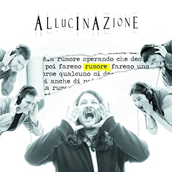 Allucinazione