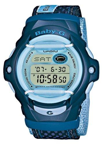 Casio Baby-G BG-198V-2AVER - Reloj para Mujer