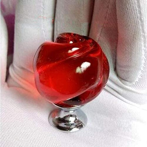 Cabinet Pulls Deluxe Rose Furniture Pi Wine purble Popular brand red Outstanding knobs