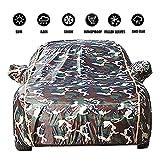 funda para coche exterior Cubierta de coche compatible con Lexus GX NX RX U X 丨 impermeable al aire ...